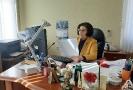 Омбудсмен выступила на  международной научно-практической конференции