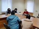 Личный прием граждан провела омбудсмен 12102020