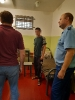 Представитель омбудсмена посетил  ИВС Подгоренского района 180820