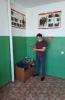 Представитель омбудсмена посетил областной сборный пункт  2021