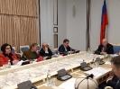 Омбудсмен приняла участие в совещании в СПЧ 13032020