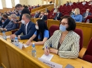 приняла участие в заседании Воронежской областной Думы 27052021 1