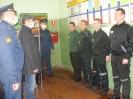 Представитель омбудсмена посетил исправительную колонию в Воронеже