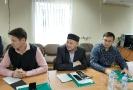 В Центре защиты прав человека проходит  обучающий семинар 260220