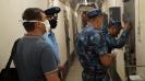 Представитель омбудсмена посетил исправительную колонию строгого режима № 3