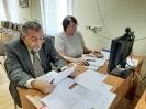 В Воронеже обсудили вопросы реализации миграционного законодательства