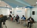 Обмудсмен приняла участие в мониторинге участков для голосования 110920 1_1