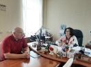 Омбудсмен обсудила с общественным помощником вопросы реализации прав военнослужащих 17092020