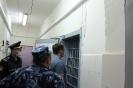 Представитель омбудсмена посетил учреждения УФСИН России по Воронежской области 28052021