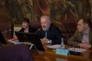 Омбудсмен выступила на конференции в рамках международного симпозиума