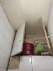 Представители омбудсмена провели выезд по жалобе жильцов трех домов.