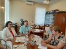 Омбудсмен провела рабочую встречу по вопросу защиты конституционных прав граждан 1108