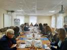 Омбудсмен приняла участие   в  заседании комиссии Общественной палаты Воронежской области 18092020