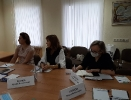 Омбудсмен приняла участие в мероприятии, посвященном профилактике онкологических заболеваний.