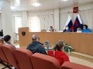 Омбудсмен приняла участие в приеме граждан в прокуратуре Воронежской области