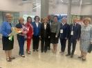 В Красноярске состоялось заседание Координационного совета  уполномоченных по правам человека