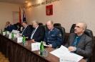 Руководитель аппарата омбудсмена принял участие в подведении итогов работы регионального УФСИН 15012