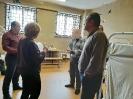 Представитель омбудсмена побывала с проверкой в Центре временного содержания иностранных граждан 220