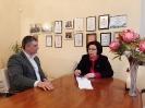 Омбудсмен провела рабочую встречу по вопросам развития физической культуры и  спорта