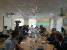 Омбудсмен приняла  участие  во встрече с представителями штабов политических партий и кандидатов 200