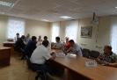 Руководитель аппарата омбудсмена принял участие в церемонии подписания соглашения «За честные выборы