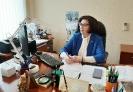 Омбудсмен приняла  участие  в совещании членов Экспертного совета при Уполномоченном по правам челов
