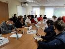 Омбудсмен приняла участие в работе круглого стола по проблемам буллинга, детского и подросткового су