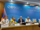 Состоялось V заседание Евразийского Альянса Омбудсменов